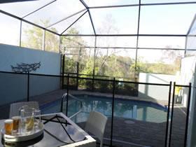 Casa de 5 Quartos com Piscina Particular para Férias em Orlando - Festival Resort $329.900