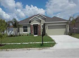 Casa Nova a Venda - com 4 Quartos - Orlando $203,525