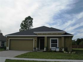 Casa Nova a Venda Pronta para Morar em Orlando $200,999