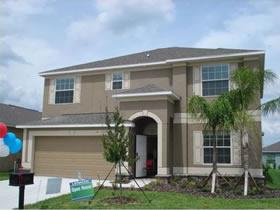 Casa Nova em Condominio de Luxo - Orlando $252,990