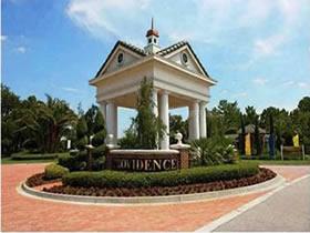 Nova Casa de Luxo em Condominio com Campo de Golf - Orlando $257,990