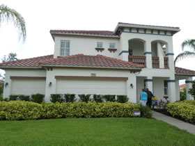 Nova Casa de Férias em Solterra Resort - 6 quartos com Piscina particular- Kissimmee - Orlando $399,000