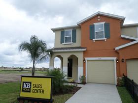 Nova Casa de Férias com 4 quartos em Kissimmee - Orlando $253,990