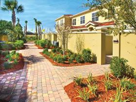 Nova Casa de Ferias - 4 quartos em Davenport - Orlando - 10 minutos ate Disney $172,000