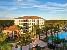 Apartamento 3 Quartos Pertinho de International Drive - Orlando $163,000