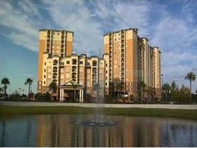 Apartamento de 2 Quartos em Lake Buena Vista Resort Village perto de International Drive - Orlando $174,90