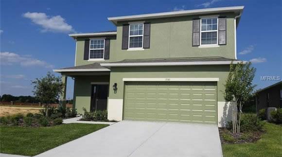 Casa Nova - 4 Quarto Perto de Disney - Kissimmee, Orlando $239,306