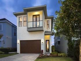 asa de Luxo Pronta para Alugar ou Morar - Reunion Resort - Kissimmee, Orlando $749,900