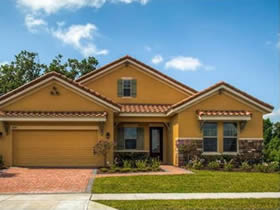 Nova Casa Linda em Condominio Fechado de Luxo - Providence Golf Course and Country Club $329,990