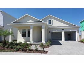 Casa nova em Storey Lake Resort - Kissimmee / Orlando - 3 dormitorios $284,770