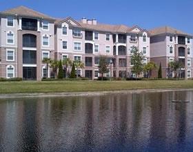 Apartamento 3 Dormitorios em Condominio Chique - Bella Trae - Champions Gate - Orlando - $139,900