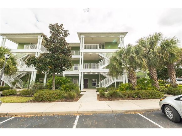Apartamnto Mobiliado 3 dormitorios reformado no Bahama Bay Resort - Orlando - $128,500