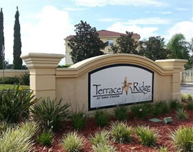 Apartamento Mobiliado 3 dormitorios em Terrace Ridge Community Center - Orlando - $127,000