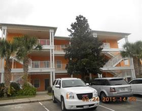 Apartamento Mobiliado 3 dormitorios 10 minutos a Disney - Orlando - $128,900