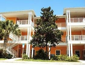 Apartamento Mobiliado 3 dormitorios com 3 verandas - Bahama Bay Resort - Orlando - $139,900