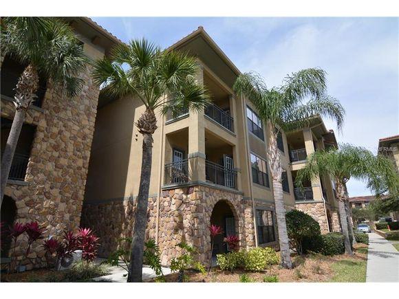 Apartamento Mobiliado 3 Dormitorios em Bella Piazza Resort - Orlando - $149,950