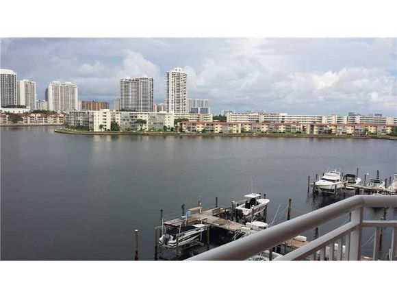 Apartamento com Vista do Intercoastal - Aventura - Miami 2 dormitorios - $275,000
