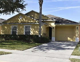 Casa em Orlando com Piscina Particular - podee fazer aluguel temporário $178,500