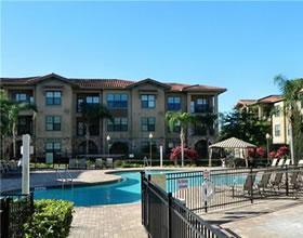 Apto em Resort pronto para fazer aluguel temporario - mobiliado - Orlando - $145,000
