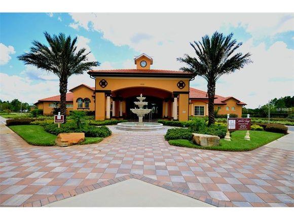 Watersong Resort Novo Casa de F�rias - Pronto para fazer aluguel tempor�rio - $332,160