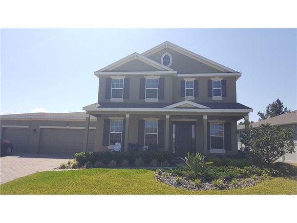 Casa Nova em Winter Haven - Orlando - $299,900