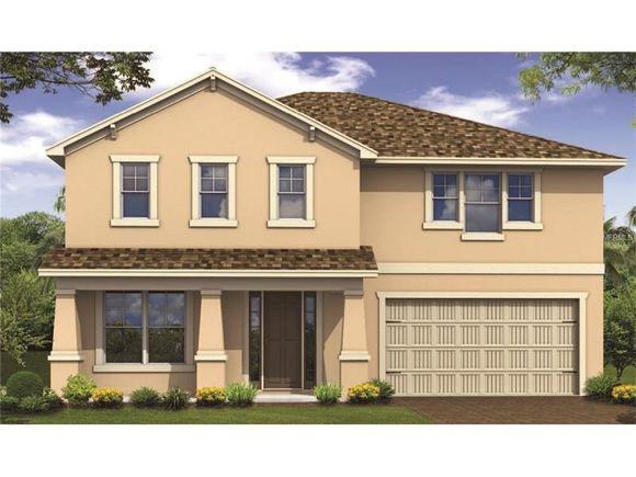 Casa Nova em Kissimmee perto de Disney - $255,990