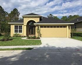 Casa Nova em Lakeland, FL - Bom Preço!- $269,000