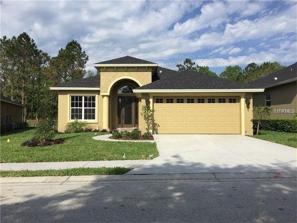 Casa Nova em Lakeland, FL - Bom Pre�o!- $269,000