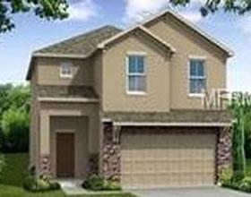 Lançamento - Casa em Construção - Kissimmee - Orlando - $269,990