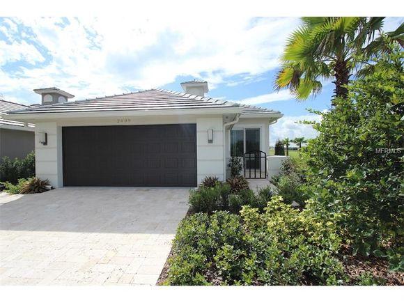 Casa Novo em Resort Bonito - perto de Disney - $279,900