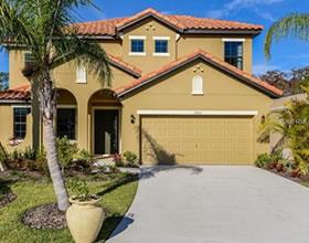 Casa Novo Mobiliado em Veranda Palms Resort - Kissimmee - $625,055
