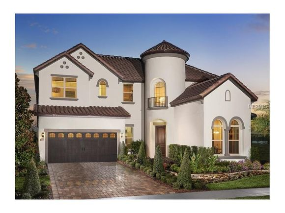 Casa Nova em Enclave at Windermere Landing - Orlando - $748,580