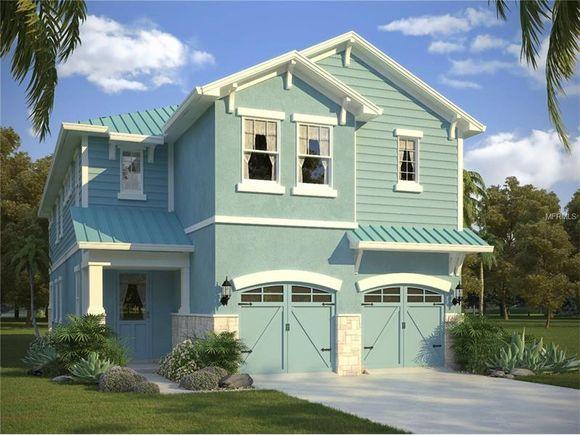 Casa Novo Dentro Resort De Luxo - Reunion Resort - $512,170