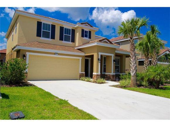 Casa Nova em Solterra Resort - Davenport / Orlando - $380,000