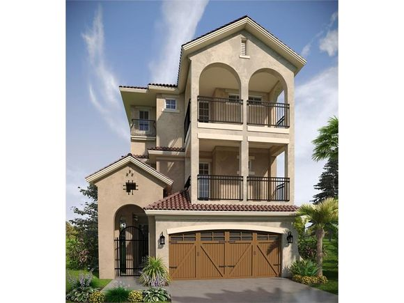 Casa Nova em Lakeside at Toscana - Dr.Phillips (bairro nobre) - Orlando - $1,041,330
