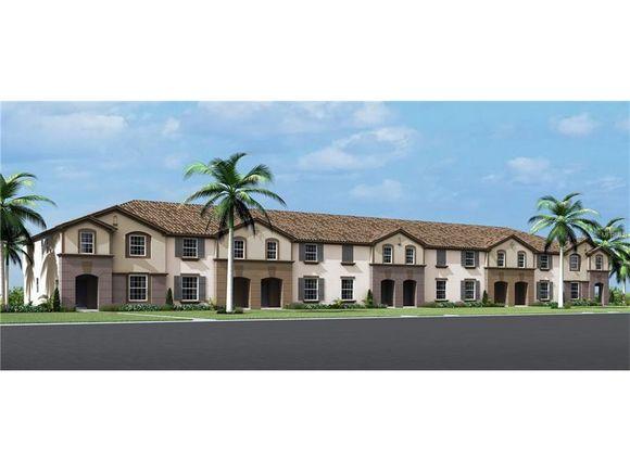 Townhouse Novo - Windsor at Westside Resort - 5 dormitorios / piscina particular - $308,880