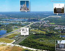 Townhouse Novo - 3 dormitórios - West Lucaya Village Resort - sinal de 30% dividido em 8 parcelas