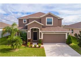 La Reve Resort - Novo Townhouse 4 dormitorios com piscina particular - Kissimmee / Orlando - $269,900