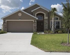 Bom Negocio - Nova casa de ferias com piscina particular em Providence Resort - Orlando - $339,990