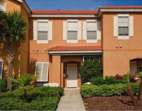 Townhouse 3 Dormitorios - Todo Mobiliado c/ Piscina Particular - Encantada Resort - Kissimmee - Orlando - $210,000