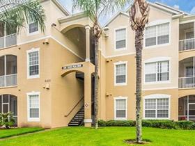 Wyndham Palms Resort Apartamento Mobiliado em Kissimmee - Orlando - 3 dormitórios -$120,900