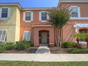 Casa Mobiliada Com Piscina Particular no Bellavida Resort - Kissimmee - Orlando - $169,000