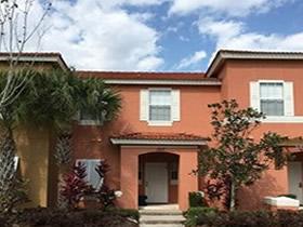 Terra Verde Villas Resort - Casa Mobiliado 3 Dormitorios - Kissimmee - Orlando - $139,000