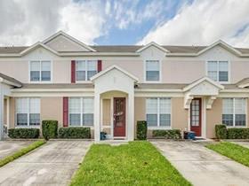 Windsor Palms Resort - Casa Mobiliado 3 Dormitorios Com Piscina Particular - Orlando - $160,000