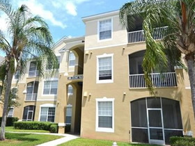 Apartamento em Windsor Palms Resort - Kissimmee - Orlando - $105,000