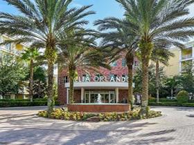 Melia Condo Hotel - Apartamento Mobiliado 2 Dormit�rios - Celebration - Orlando- $139,900