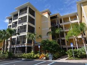 Caribe Cove Resort Apto Mobiliado 3 dormitórios - Kissimmee - Orlando - $114,950