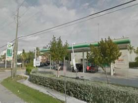 Posto de Gasolina e Loja de Conveni�ncia em Hallandale $1,700,000