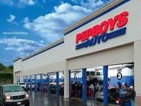 Imóvel Comercial + Franquia Pep Boys Auto em Orlando, Flórida $1,477,926
