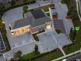 Loja com Franquia Regions Bank em Tampa $1,540,000